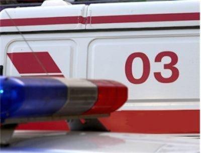 В Петербурге 6-летний мальчик выпал из окна 4 этажа