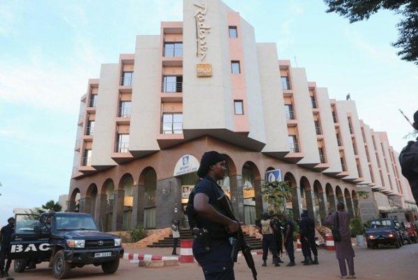 В МИД РФ подтверждают гибель 6 россиян во время теракта в Мали