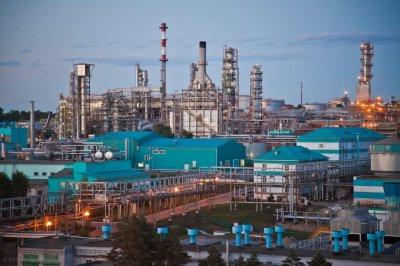 Хабаровский НПЗ завершает реконструкцию в срок при поддержке Дальневосточного Сбербанка