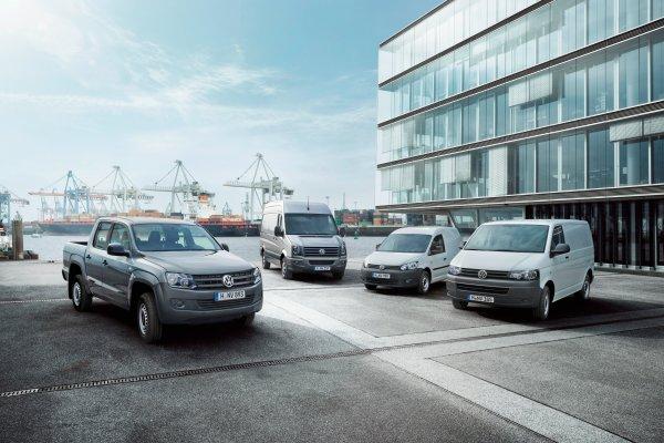 Рост продаж сектора LCV вевропейских странах составил приблизительно 6,6%
