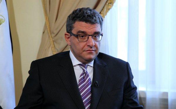 Эль-Бадри: РФ и Египет ведут переговоры о возможности возобновления полетов