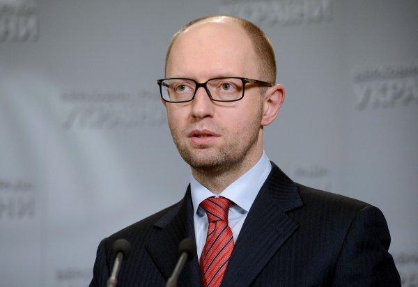 Украина введет ответные экономические санкции против России