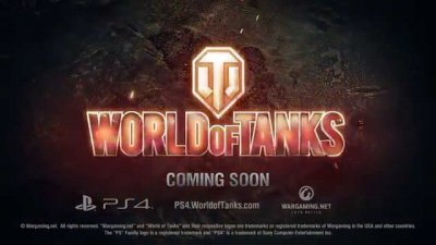 4 ������� ��������� �������� ����-���� World of Tanks ��� Sony PlayStation 4