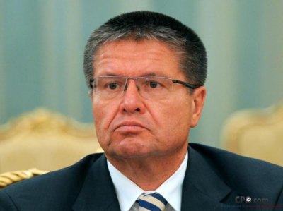 Улюкаев: Влияние санкций на экономику РФ приближается к нулю