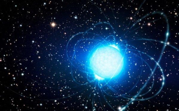 Астрофизики разгадали происхождение радиоактивного плутония