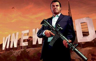 Новый мод для Grand Theft Auto 5 добавил в нее кооператив