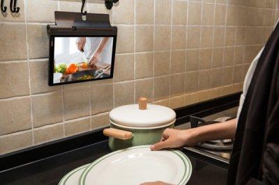 В России в продажу поступил Lenovo Yoga Tab 3 Pro со встроенным проектором
