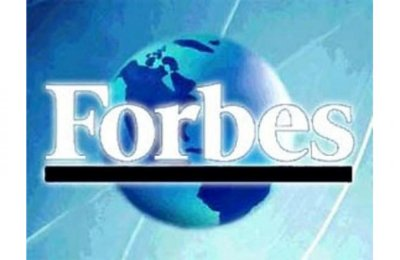 Forbes ������ ����� �������� ������������ ����
