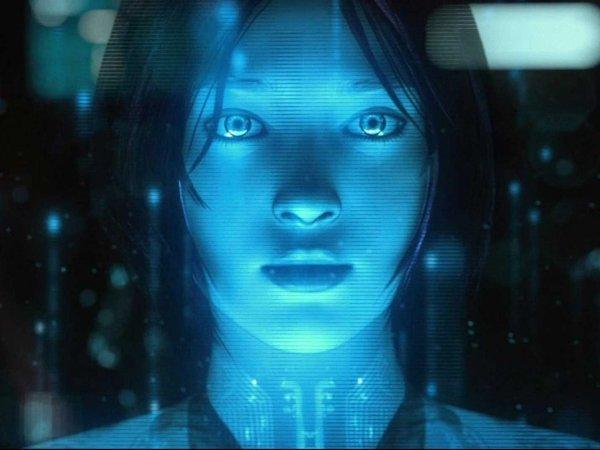 Голосовой помощник Microsoft Cortana вышел на Android и iOS