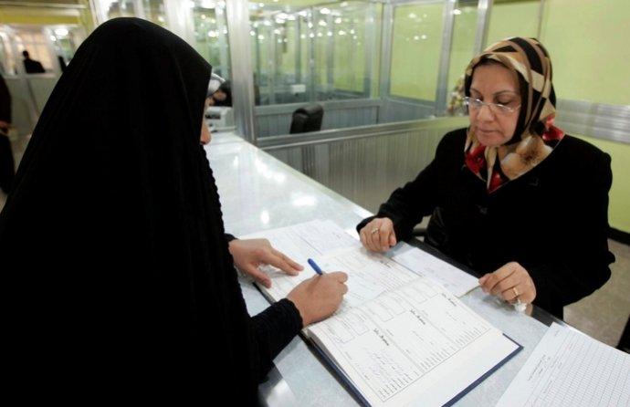 познакомится с девушкой в саудовской аравии