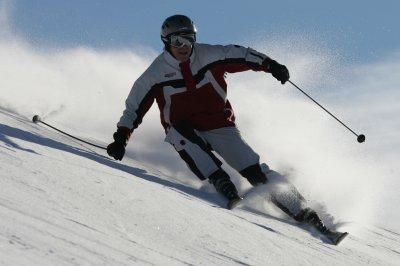 Этой зимой Сочи стал самым популярным горнолыжным курортом у россиян