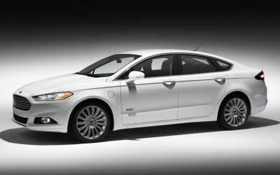 ����������� ���������� Ford ������ �� ������ � 2016 ����