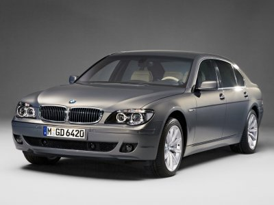 � 2016 ���� BMW 7-Series ������� ��������� V12 �� Rolls-Royce