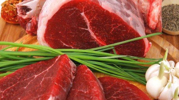 Ученые: Употребление красного мяса может стать причиной инсульта