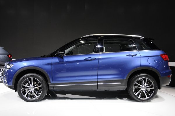 Haval ��������� ������� �� 56% � 2015 ���� �� ���� �6 � �2