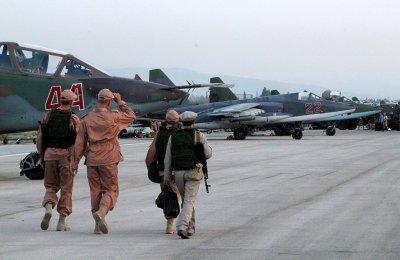 Россия занимает второе место в мире по количеству военной авиации