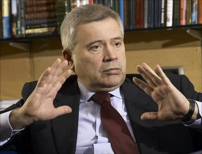 ЛУКойл продаст активы в странах Балтии из-за антироссийских настроений