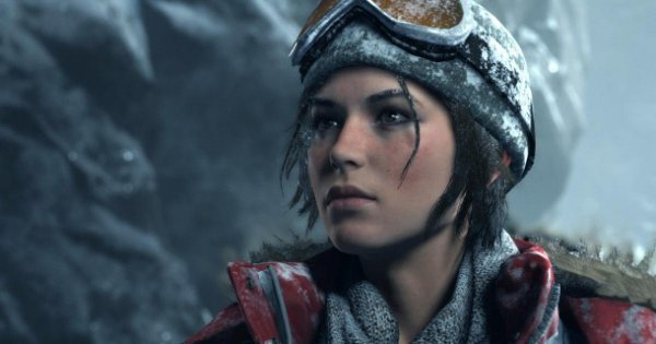 ���� Rise of the Tomb Raider ������ �������� �� Windows 7 � 8