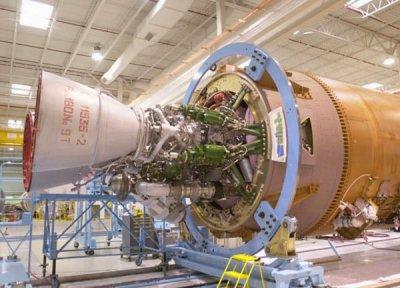 WSJ: США стали зависимыми от космических технологий РФ