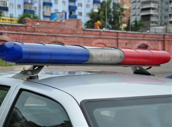 В Кировской области сотрудник полиции устроил смертельное ДТП