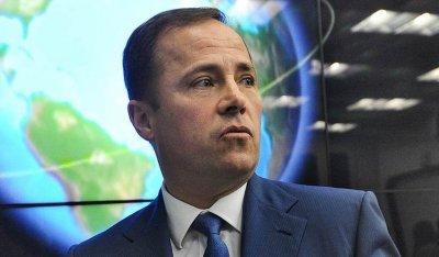 «Роскосмос»: До полета на Марс Россия построит базу на Луне