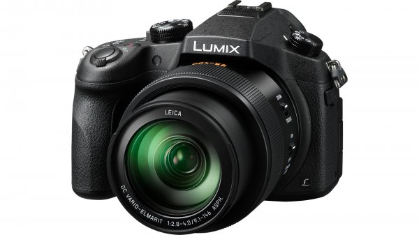 Panasonic ����������� ����� ���������� Lumix DMC-TZ100