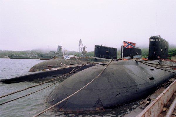 варшавянка подводная лодка для черноморского флота