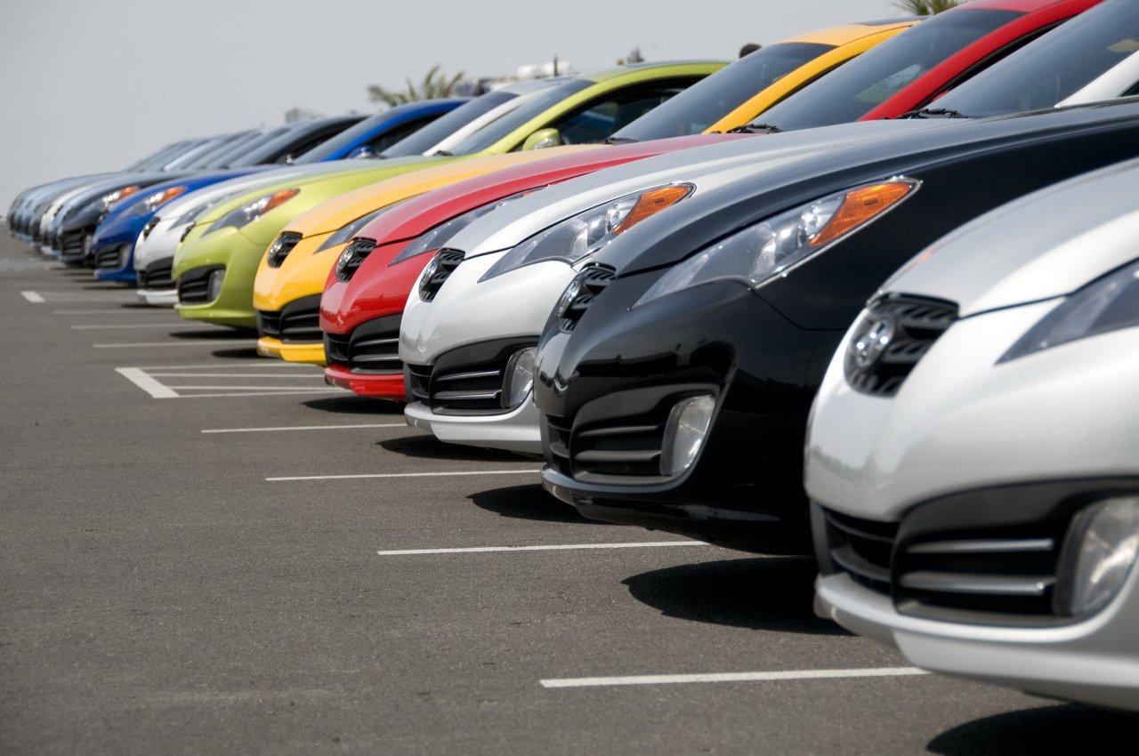 автомобильные машины фото