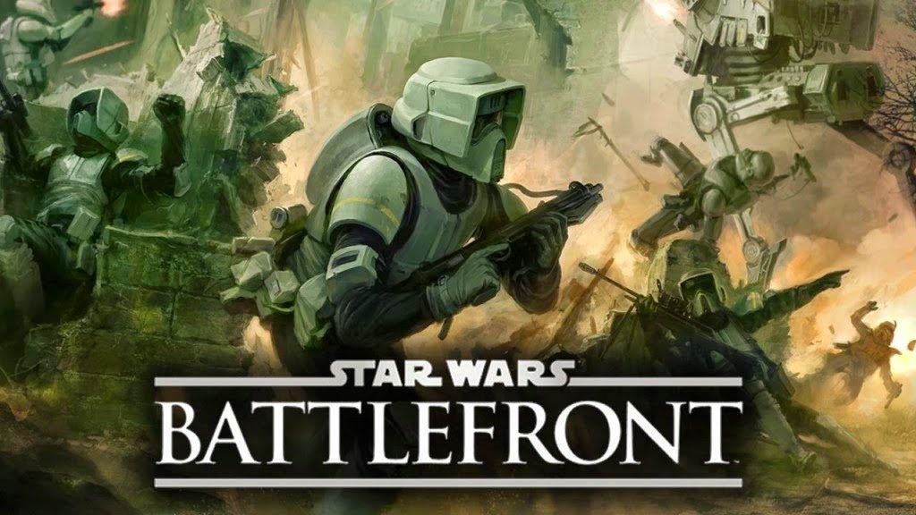 Star Wars Battlefront I, II, III: EA сделает следующее DLC для Star Wars: Battlefront бесплатным