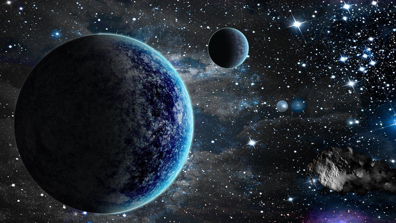 извесное достижение в космосе: