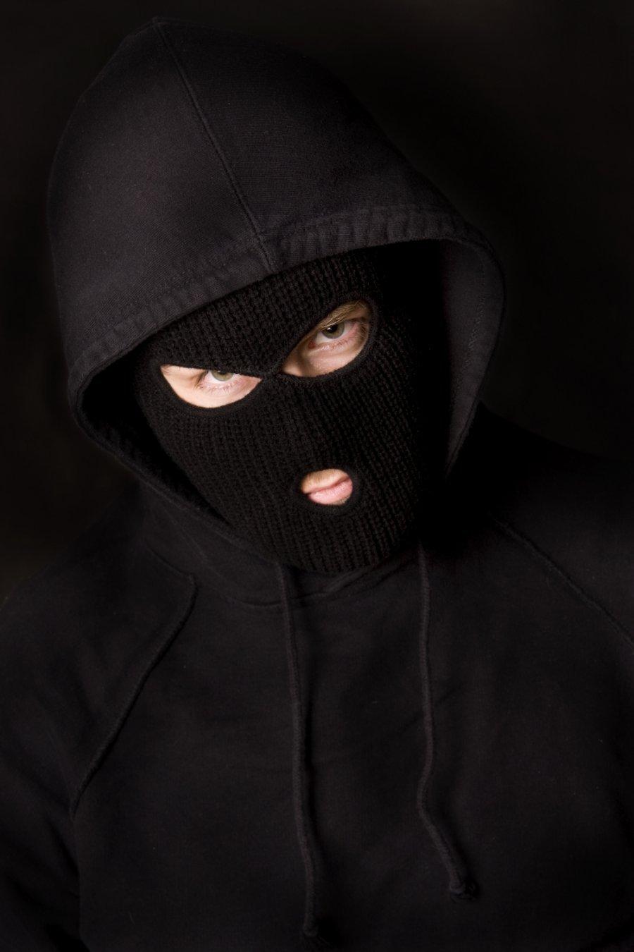Люди в масках на аву мужчины