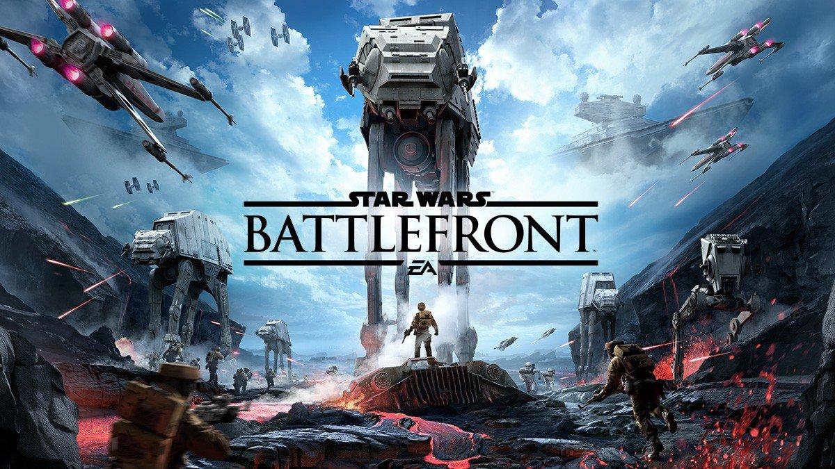 Star Wars Battlefront I, II, III: В магазины отгружено более 13 млн копий Star Wars Battlefront