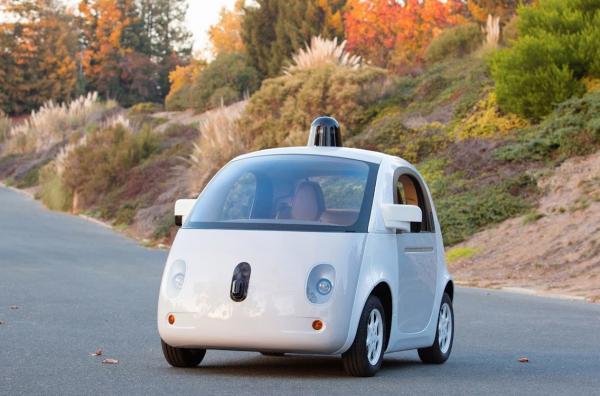 В компании Ford не подтвердили возможное сотрудничество с Google