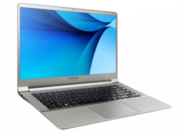 Samsung ����������� �� �������� CES-2016 ������������ �������� Notebook 9