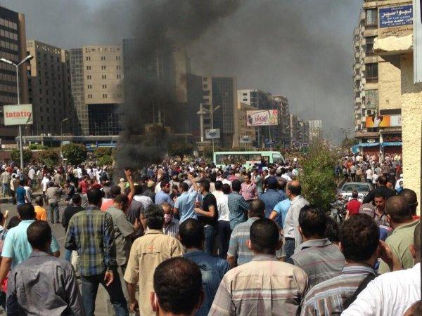 1452326858 1 - Террористы напали на отель в Хургаде, чтобы убить туристов из России
