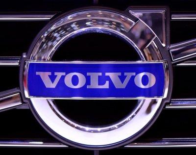 В 2015 году Volvo увеличила продажи на мировом рынке на 8%