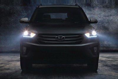 Hyundai в феврале покажет новый компактный кроссовер