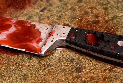В Магнитогорске пьяный 29-летний мужчина зарезал мать