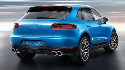 Российские женщины чаще покупают Porsche Macan, чем мужчины
