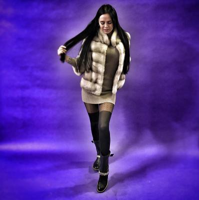 «Дом-2»: Виктории Романец грозит анорексия