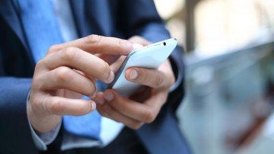 Lenovo оснастит все смартфоны Moto сканерами отпечатков пальцев