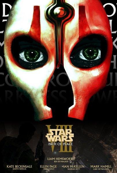 Сценарий фильма «Звёздные войны: Эпизод VIII» отправили на доработку