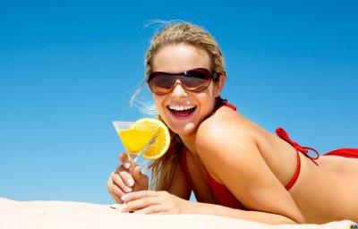 Как подготовиться к отдыху в жарких странах?