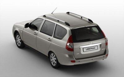 АвтоВАЗ прекратил производство универсалов и хетчбэков Lada Priora