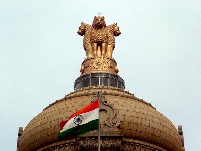 В Индии миллионер убил охранника за нерасторопность