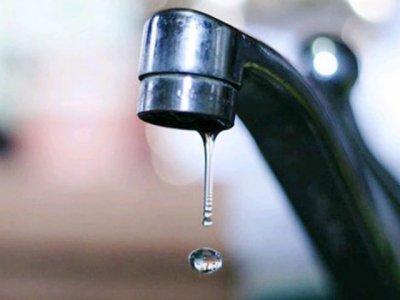 На Урале из водопроводных кранов течет вода с червями