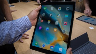 Apple iPad Pro ���������� �� �������� � ���������� �� ���� ����������� Intel