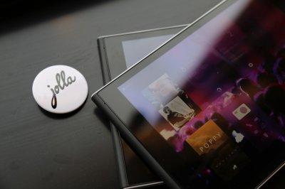 Финская компания Jolla объявила о закрытии проекта Jolla Tablet