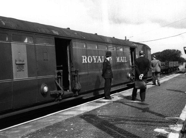 В Испании ушел из жизни последний участник «Великого ограбления поезда»