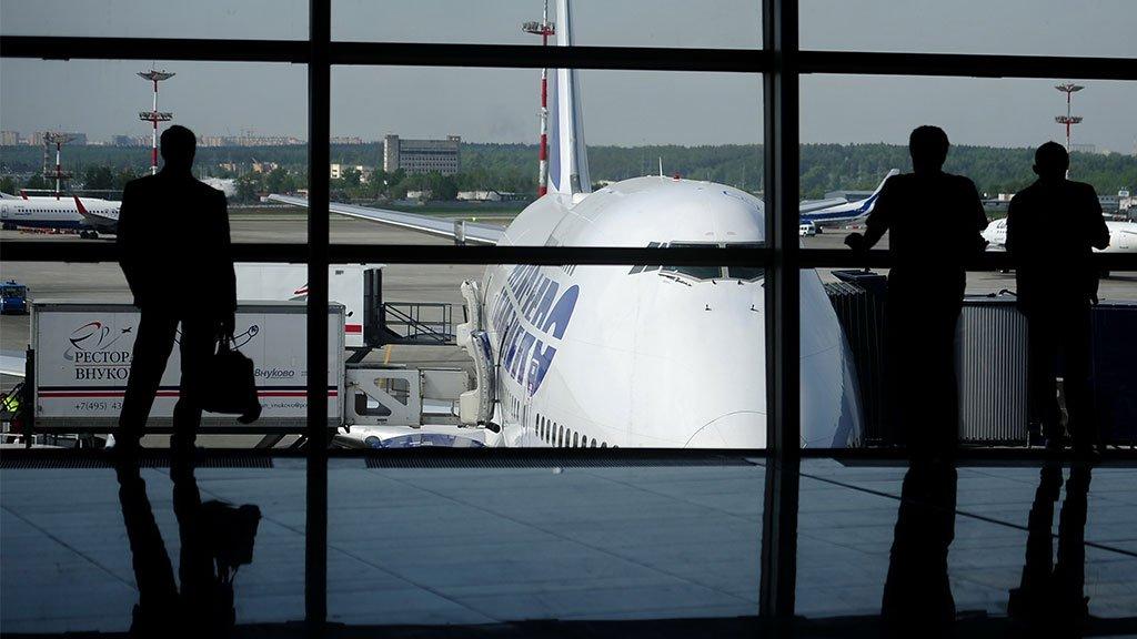 внуково руководство аэропорта - фото 6
